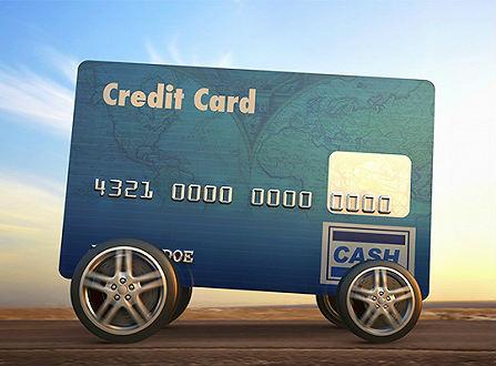 """阿里汽车""""车秒贷"""" 20秒最高20万贷款额度"""