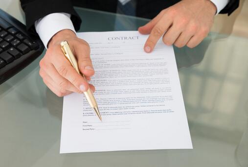 购房合同补充协议藏猫腻 买房签字还需谨慎_独