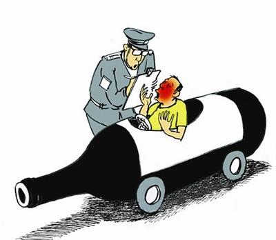[驾驶证逾期未审验怎么处理]扣留驾驶证后逾期不接受处理的机动车驾驶人有何惩罚?