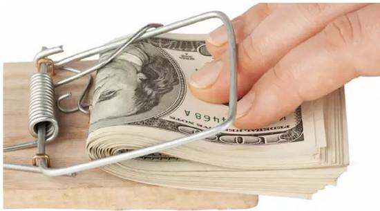 【存钱买野马】存钱5年变买保险10年?理财小心被偷梁换柱