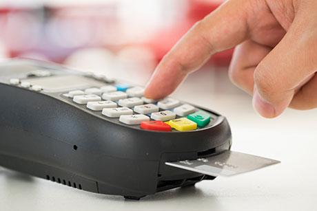 信用卡额度竟变0,只因连刷了这种POS机!