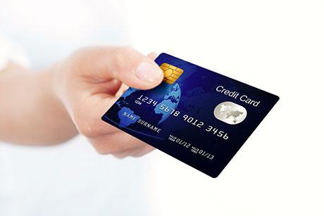 元旦起,信用卡取现日限额升至1万元
