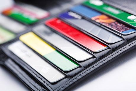 如何得到一张大额信用卡?