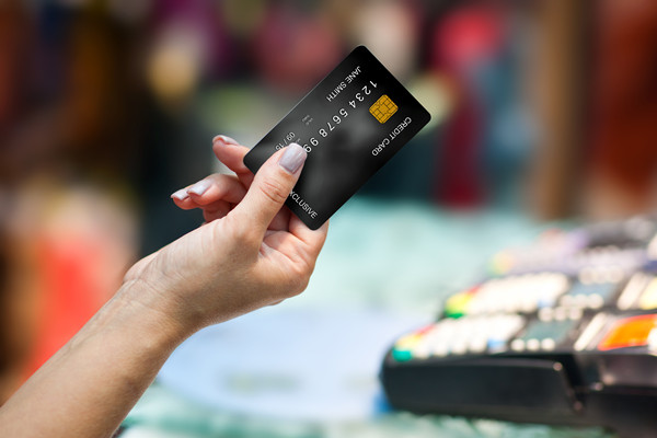 双标磁条信用卡不能升级为芯片卡 升级只能新办