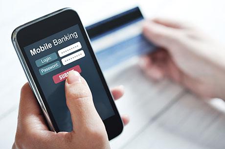 """无卡时代来临 """"手机信用卡""""或成未来趋势"""