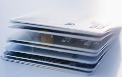 浦发推出淘宝联名卡,几款热门淘宝信用卡对比看!