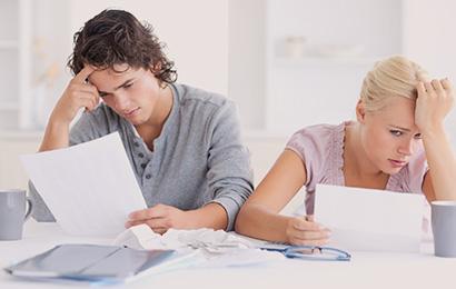 你所使用的信用卡分期 可能正在吸走你的钱