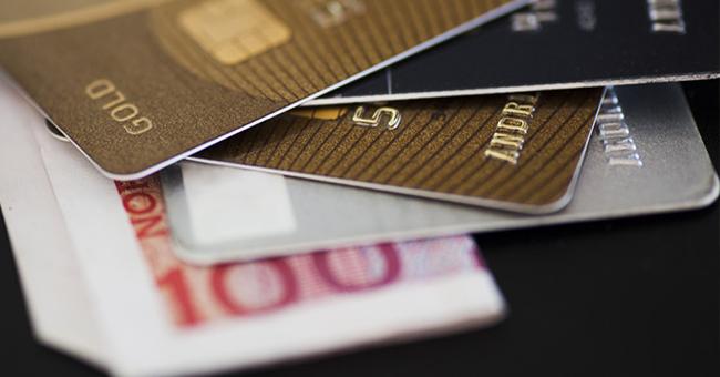 年入10万能申请多大额度的信用卡?