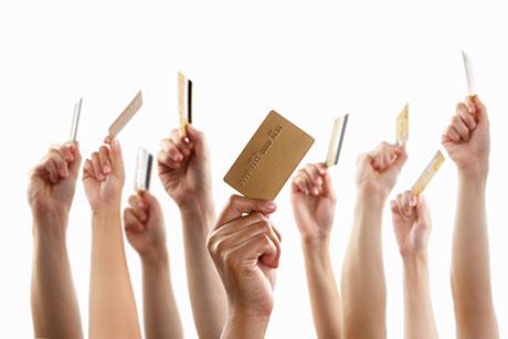 经验:获得招商银行信用卡积分的十大主要途径