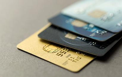 银行补漏 信用卡涉房交易受限