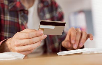 """""""双十一""""倒计时 多家银行加入促销战临时上调信用卡额度"""