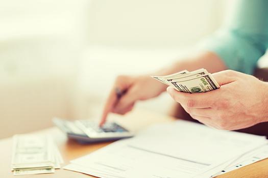 实战不托关系也能贷款50W,教你用信用卡贷款!