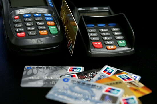 Pos刷卡方式易让信用卡变高危或降额或封卡!