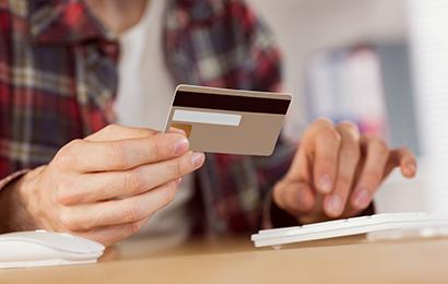 """过日子就要精打细算,用好信用卡 避免""""糊涂账"""""""