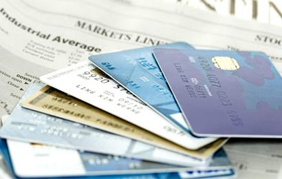 邪门!刚申请的信用卡还没到手已被盗刷!什么情况?
