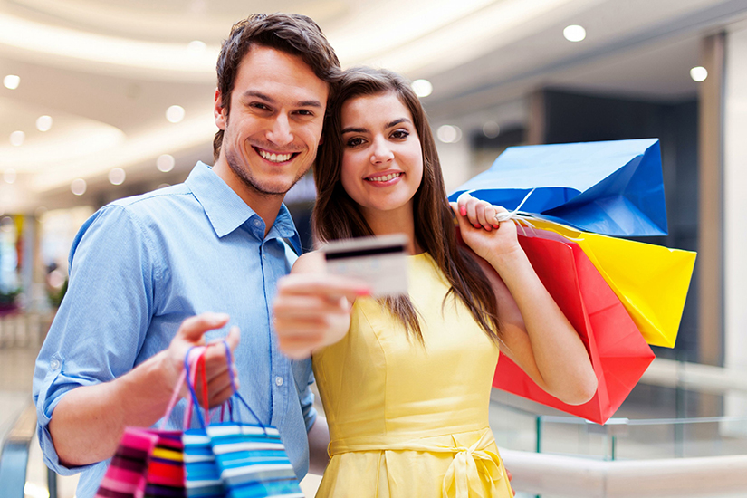 元旦境外购物带上信用卡,中信最高返30%,建行返8%!