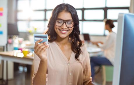 纯白户如何办好第一张信用卡?办卡前须做好这些准备