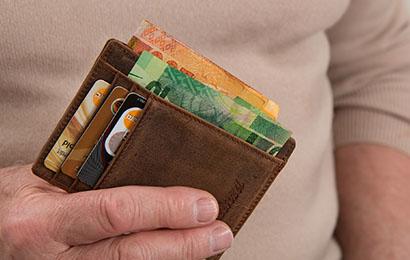 白户三无人员应该怎么申请信用卡?