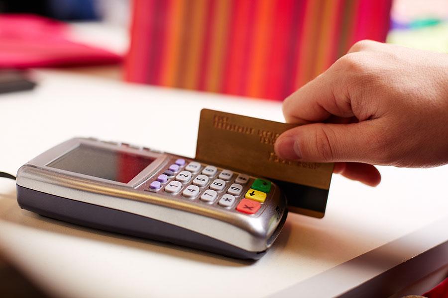 2018年使用信用卡,要注意这些变化!