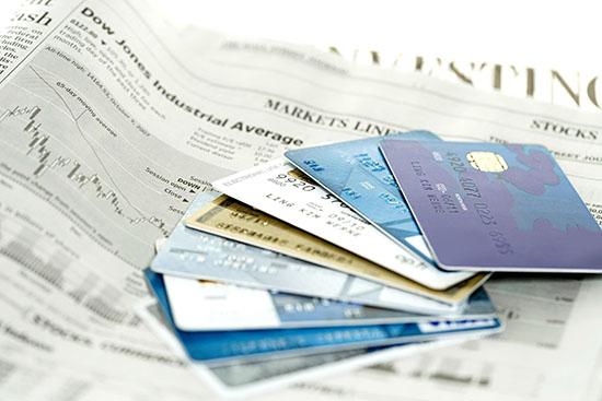 网申信用卡大额度?你得学会先包装!