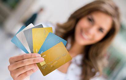大额信用卡申请有技巧,轻松拿下5万+