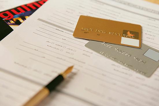 小白须知:本地办理的信用卡,在外地刷卡有手续费吗?