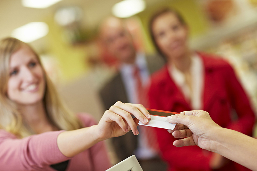 免费的机场贵宾厅服务之PP卡,如何拥有?