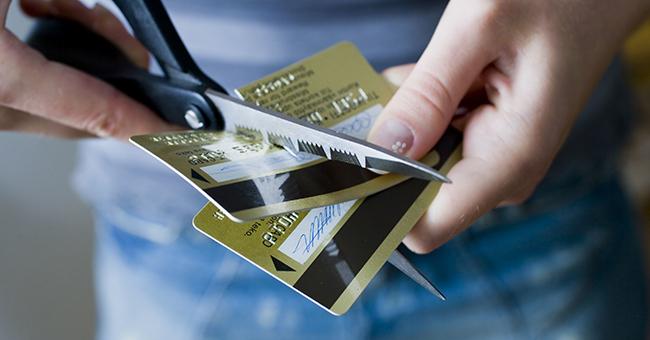 看好你的额度!2018信用卡降额封卡的原因有哪些?