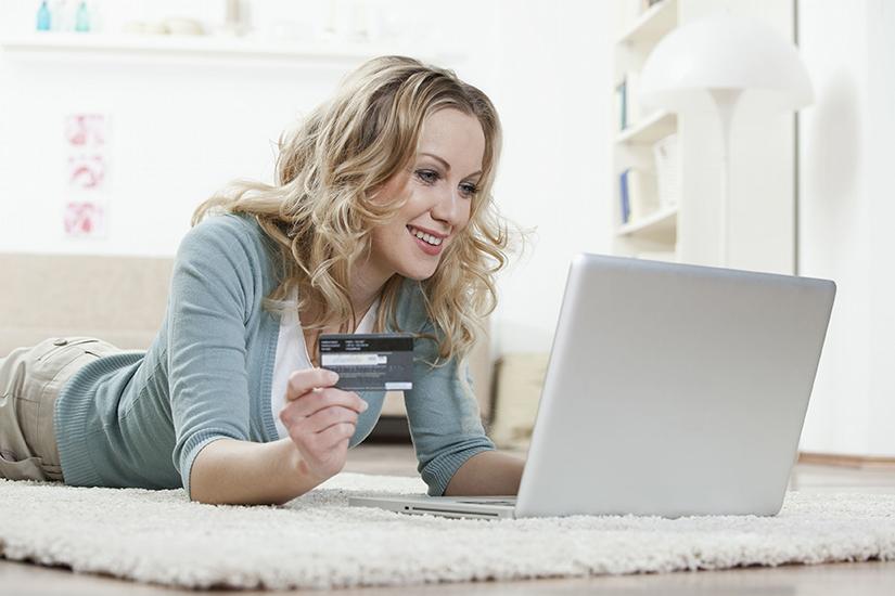 渣打:网购最佳卡,每周二的5%返利