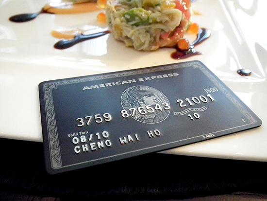 追求大额信用卡,背后机制是?