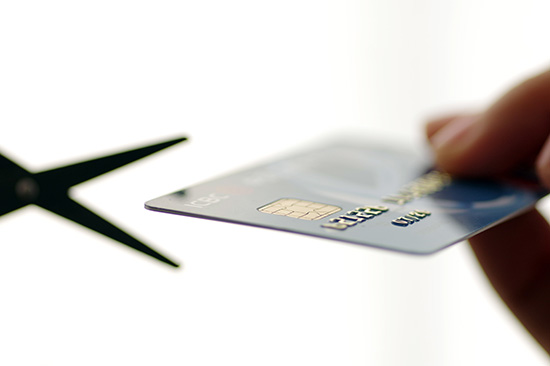 比还款还错卡更危险的是,还了一张未激活的信用卡!