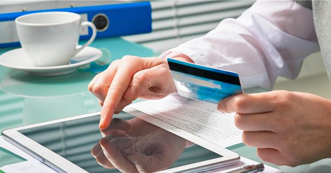 银行大幅度查抓信用卡套现,有过这些行为该当心了!