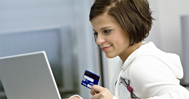 现在,用信用卡进行大额消费或许并不是一个明智的选择