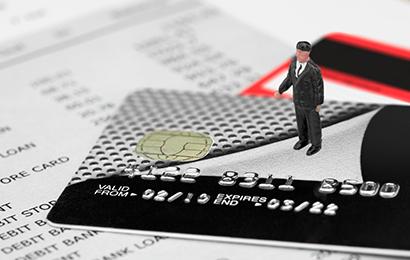 支付宝绑定工商银行信用卡消费有消费积分吗?