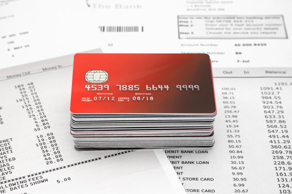 申请信用卡绝对不能有什么行为!卡被封影响自己的信用记录吗?