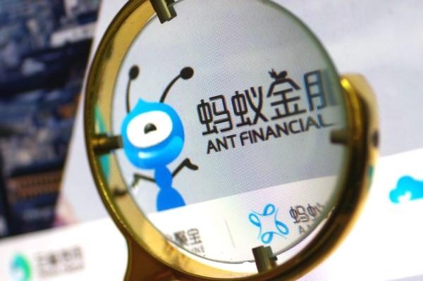 蚂蚁花呗是不是支付宝虚拟信用卡?