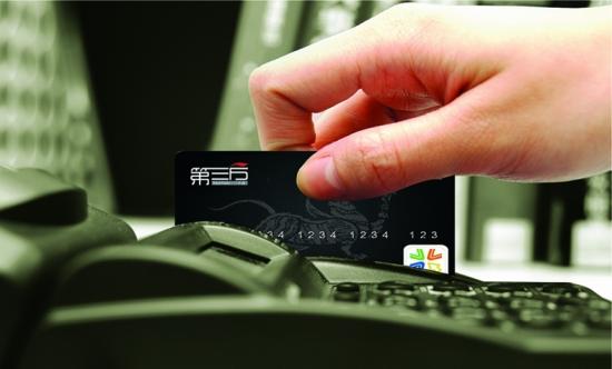 【乐外卖商家】商家们都不乐意你刷卡  商家委屈还是你委屈?
