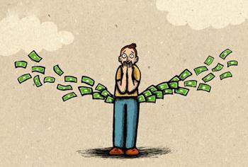 负利率时代来了!钱存银行一直贬值,怎么办?