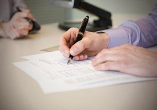 【且看是什么意思】且看电子签名合同是怎样保障投资者权益的
