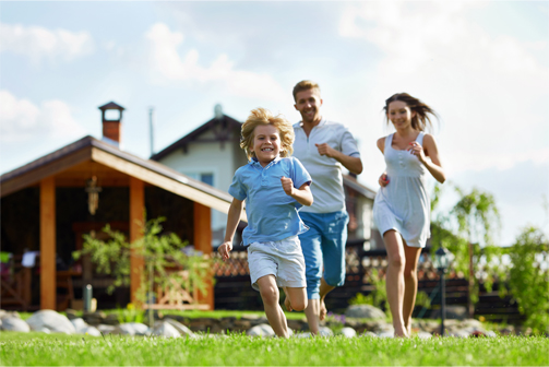 中產階級家庭如何做資產配置?總算有人說明白了