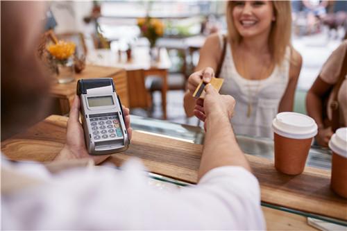 工行 | 12%线上刷卡返现今天开始,你还等什么?