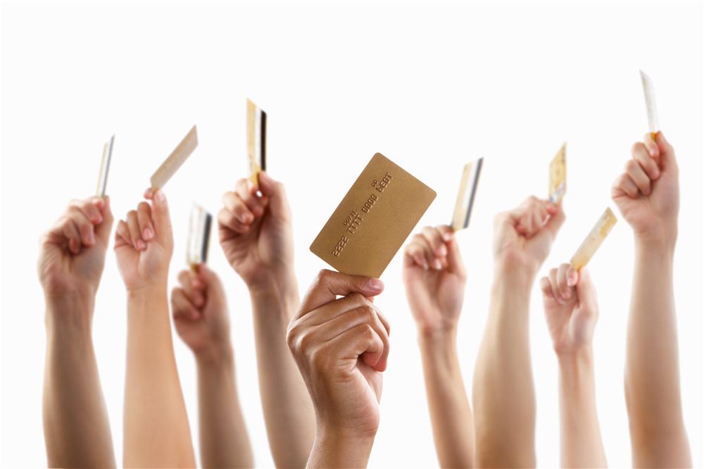 信用卡越多征信越好?你的卡很多么?
