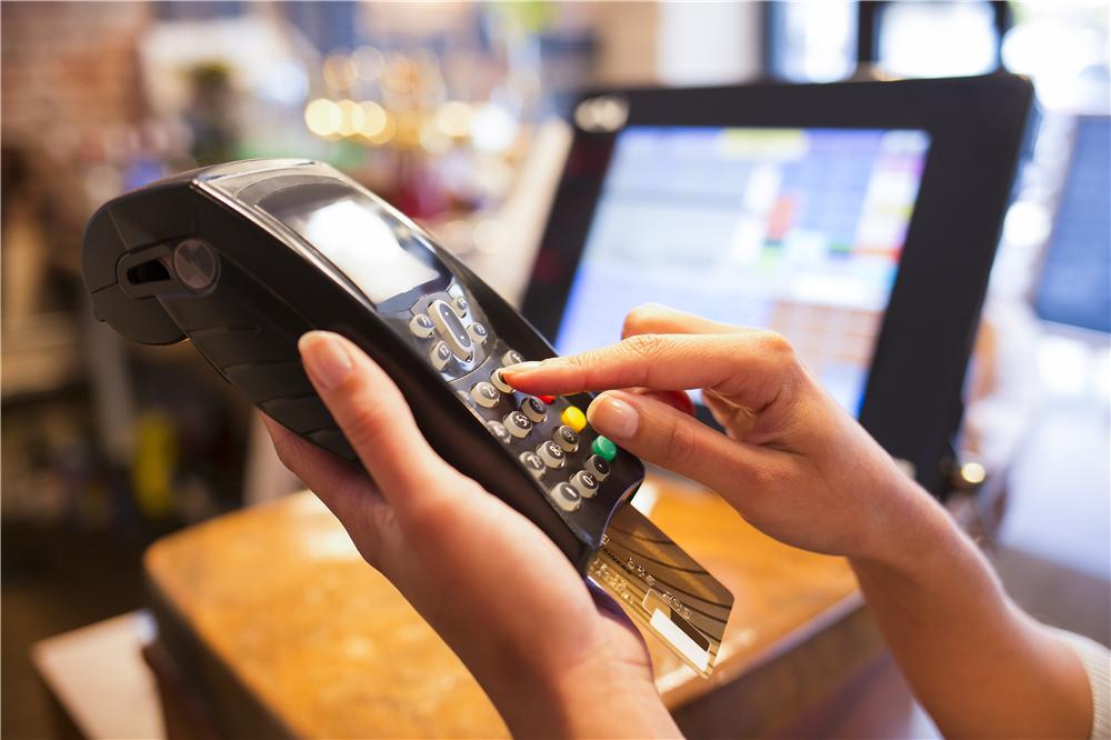 办了17台POS机,信用卡非法套现800多万