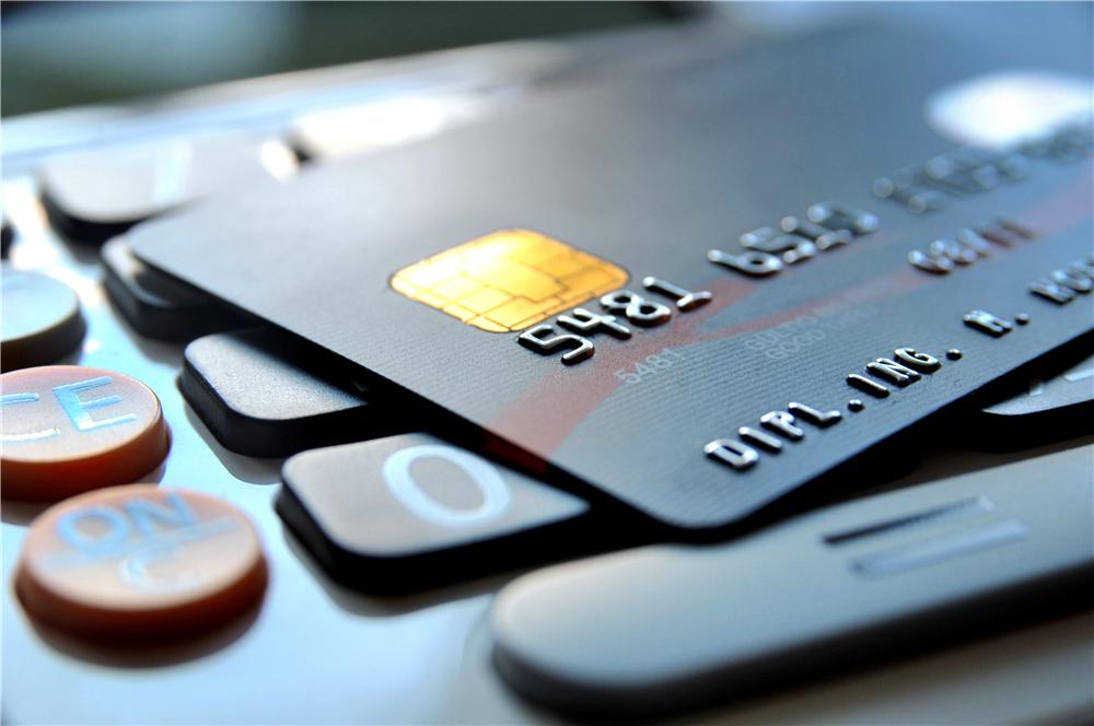 中国银行白金信用卡10万的秒批技术,拿走不谢