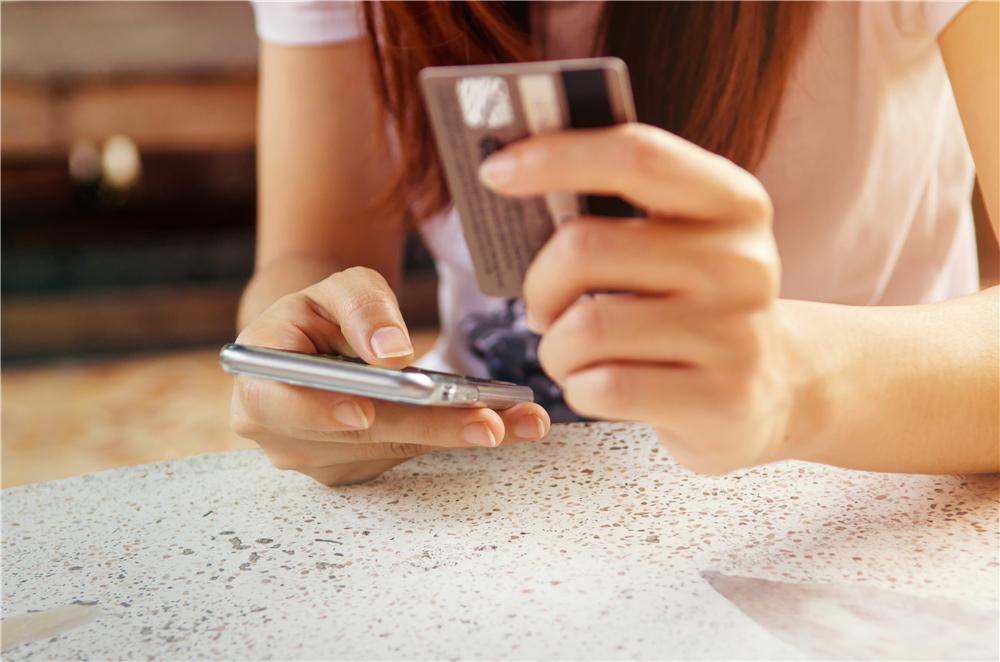三个月时间,我是如何将信用卡从3万提额到10万的?