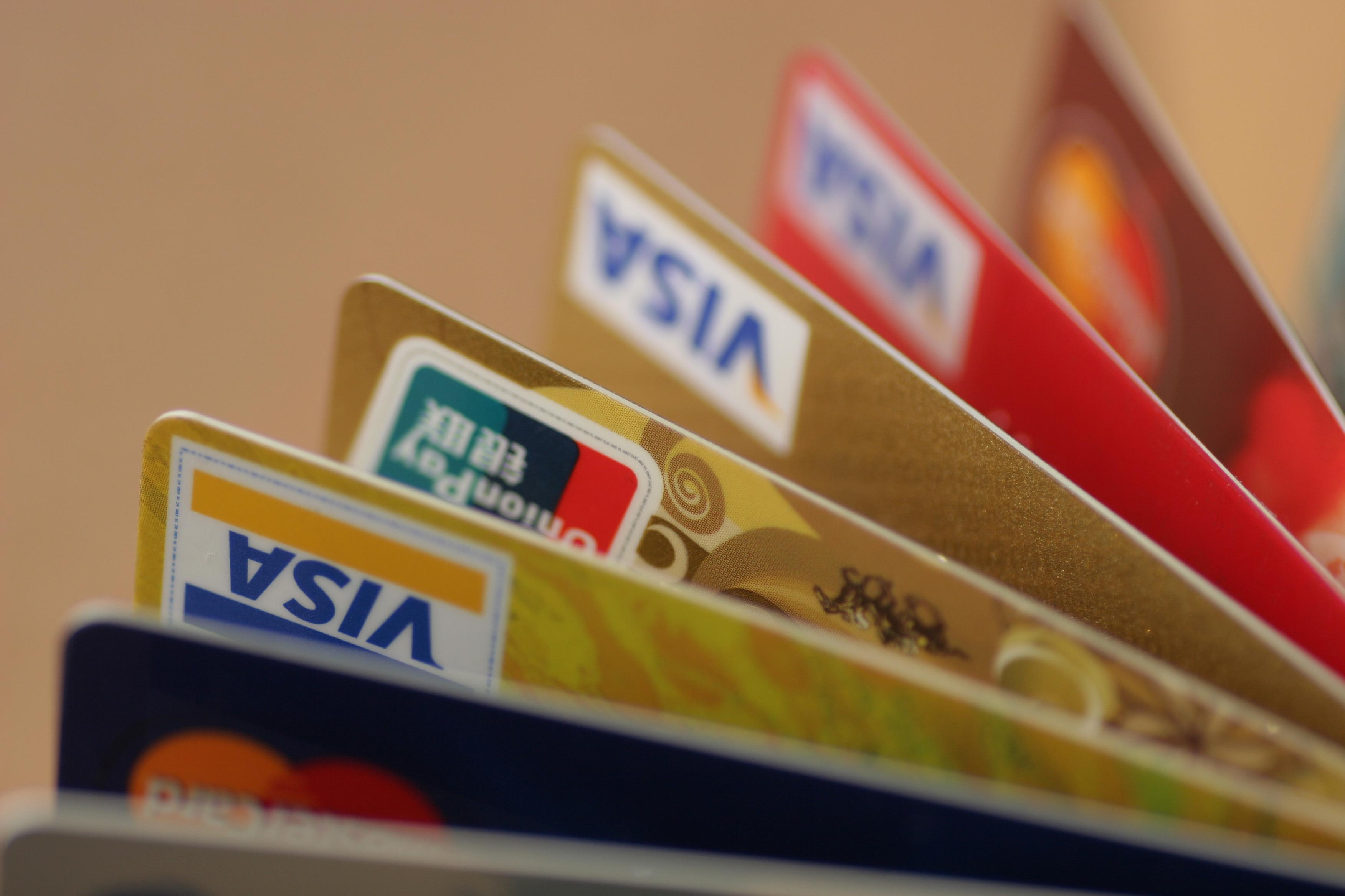 2019年最全最易懂的轻松获得信用卡积分攻略!