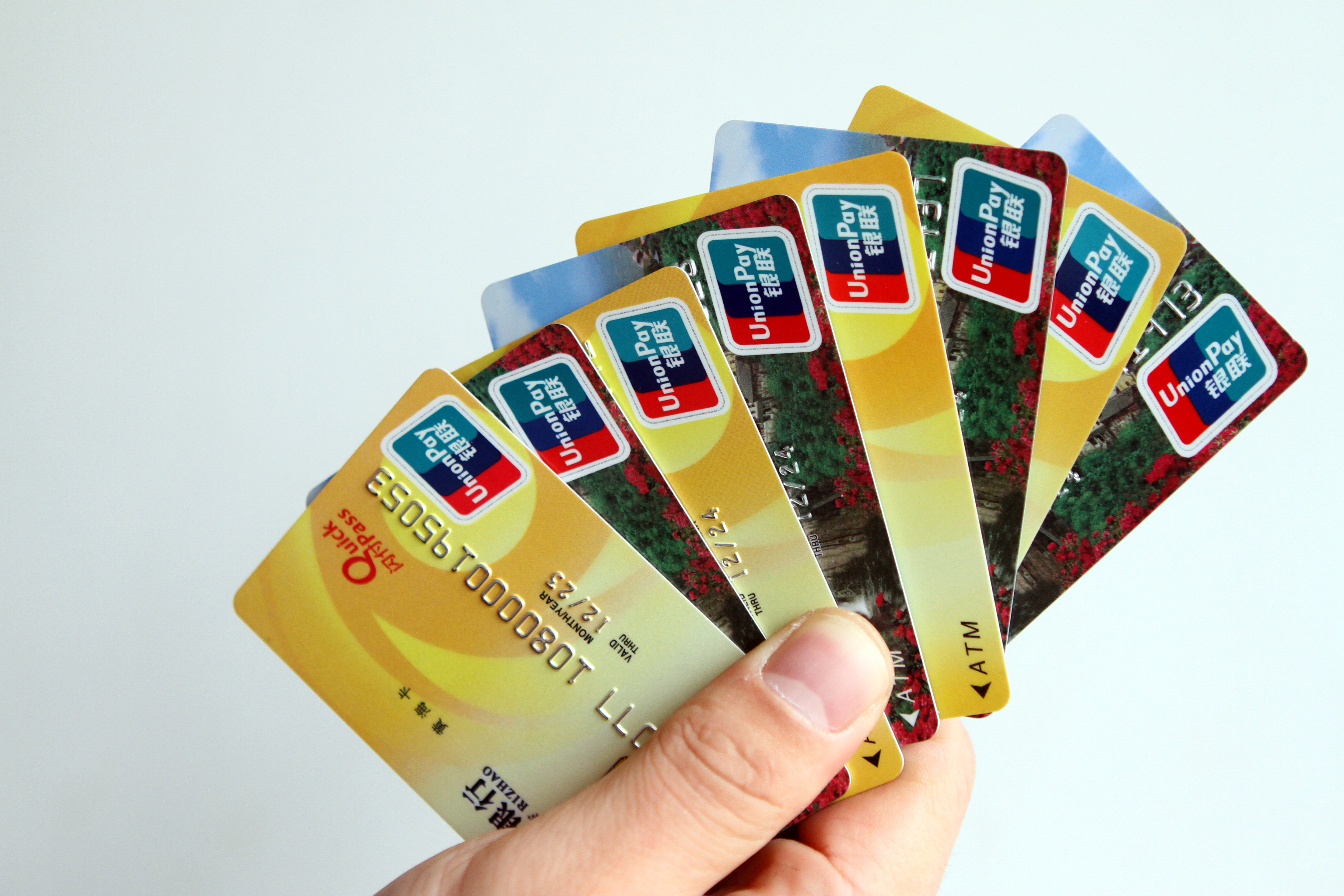 浦发银行信用卡最新玩法攻略!