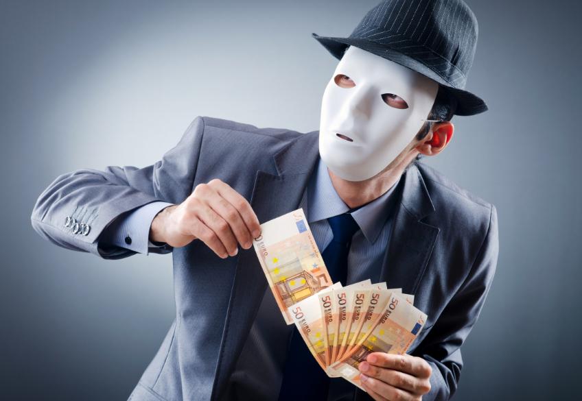 「淘寶信用卡哪家好」貸款中介真相二三事:返點收入100萬,50萬交了房租...