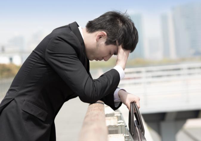 [開公司]以貸養貸的你 為何不愿懸崖勒馬?