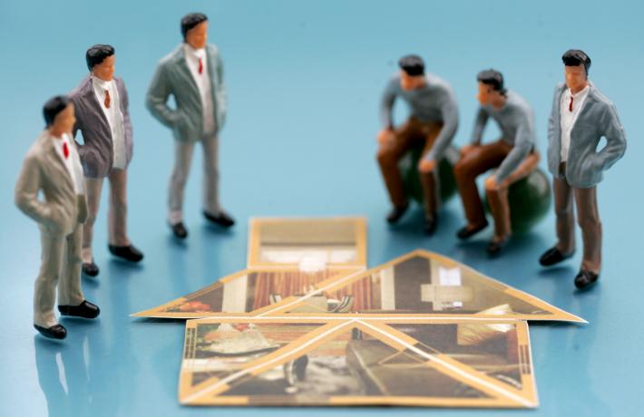 《清遠創業》怎么知道哪些網貸平臺是上征信的,哪些是不上的?